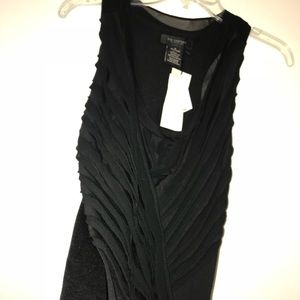 NWT MISS ME Couture Mini Cocktail Dress